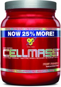 Bodybuilding supplements: Celmass