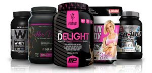 Women Bodybuilding Supplements